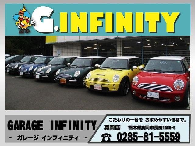 G.INFINITY 真岡店の店舗画像