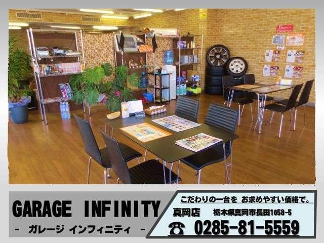 G.INFINITY 真岡店(2枚目)