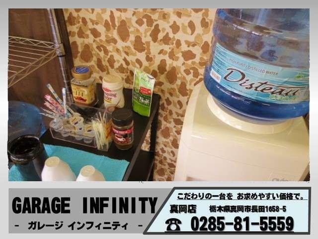 G.INFINITY 真岡店(4枚目)