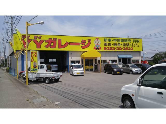 大通り沿いにあり入りやすいお店です!