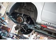 サスペンション、各アーム類、ブレーキ関連取付承ります!
