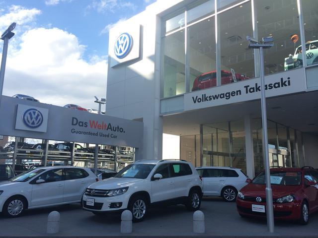 Volkswagen 高崎(2枚目)