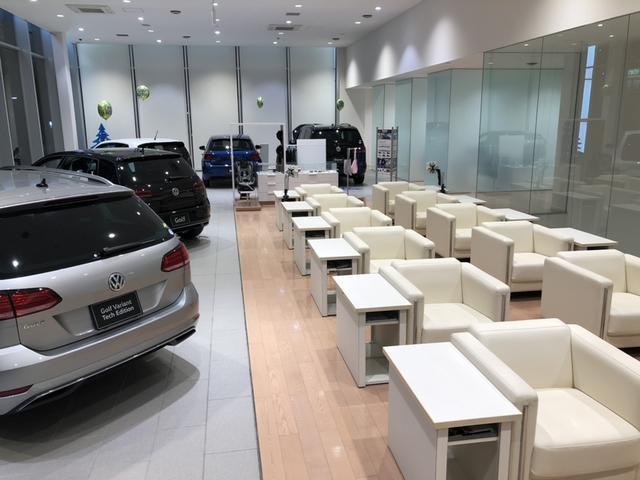 Volkswagen 高崎(3枚目)