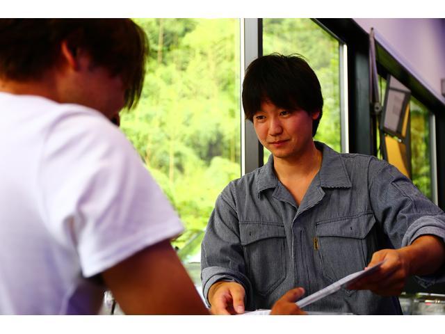 あなたのお悩み解決しますの営業、須藤です。