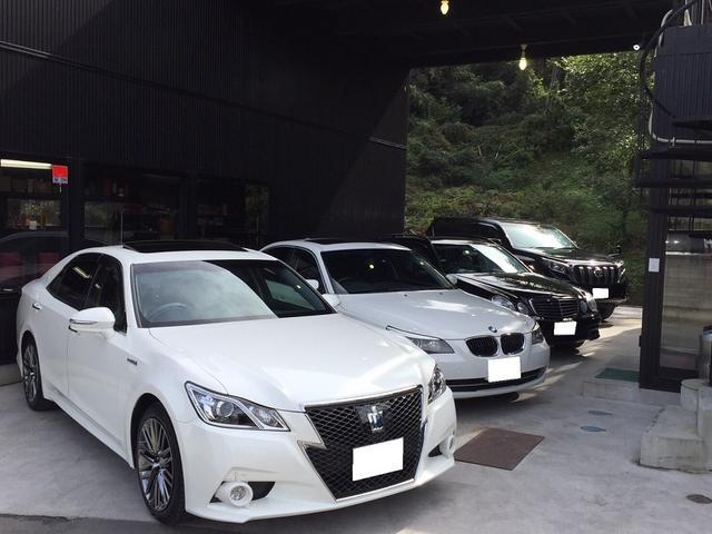 新車・中古車の販売・私たちブレイズでは、最高の提案力をもってあなたの満足をお約束いたします。