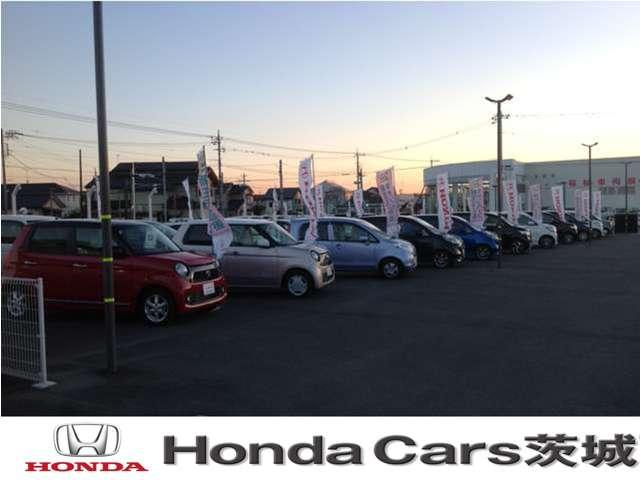 Honda Cars 茨城 U-Selectひたちなか(3枚目)