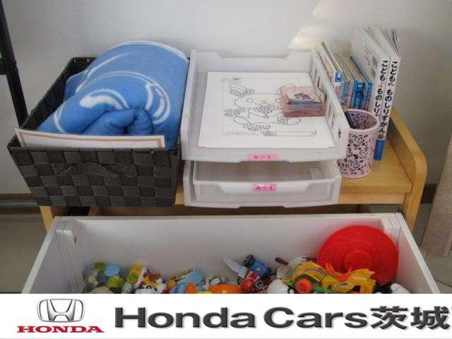 Honda Cars 茨城 U-Selectひたちなか(5枚目)