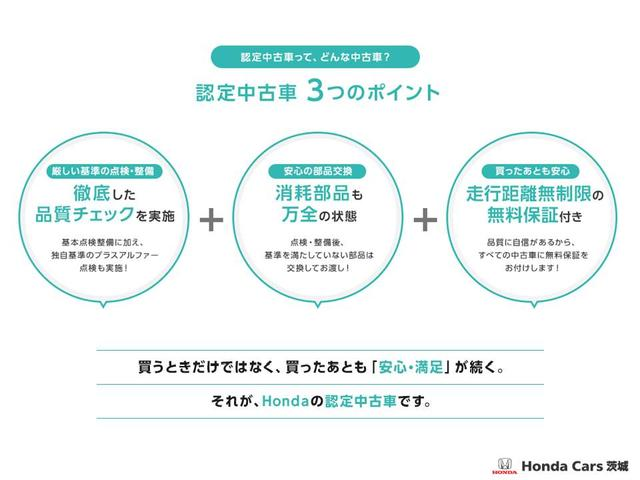 Honda Cars 茨城 U-Selectひたちなか(6枚目)