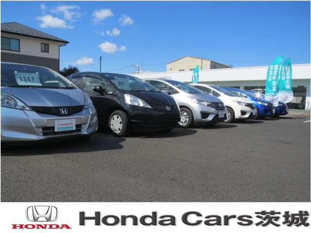 Honda Cars 茨城 勝田店(2枚目)