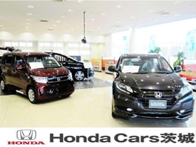 Honda Cars 茨城 勝田店(3枚目)
