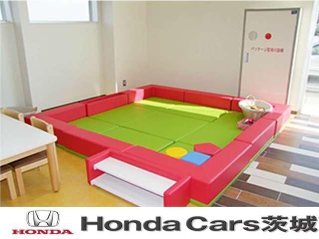 Honda Cars 茨城 勝田店(6枚目)