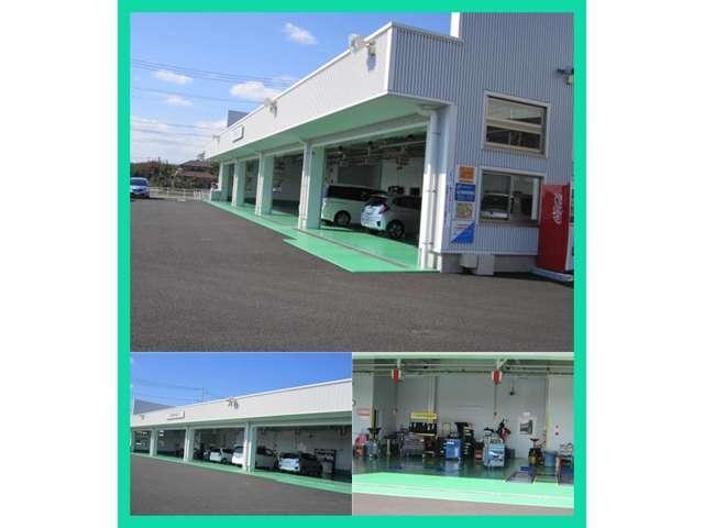 Honda Cars 茨城 U-Select水戸内原(4枚目)