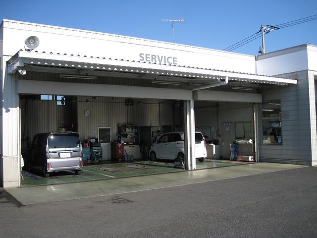 Honda Cars 茨城 U-Select水戸けやき台(6枚目)