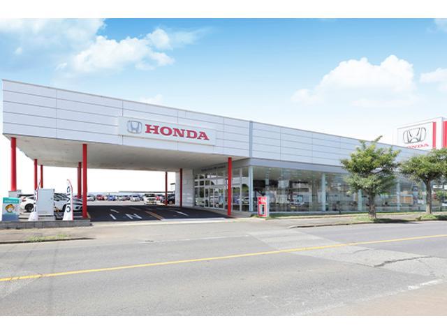 Honda Cars 茨城 U-Select土浦(1枚目)