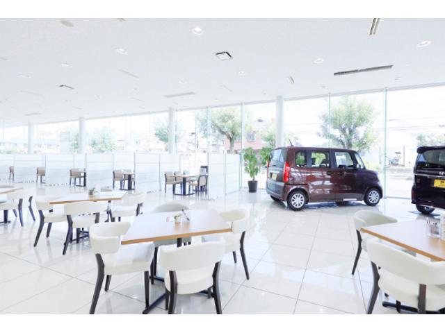 Honda Cars 茨城 U-Select土浦(3枚目)