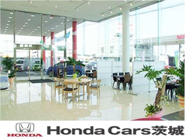 Honda Cars 茨城 藤代店 (2枚目)
