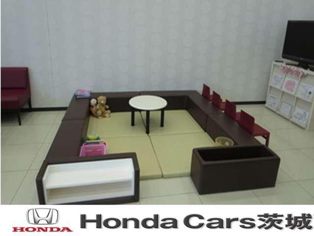 Honda Cars 茨城 藤代店 (5枚目)