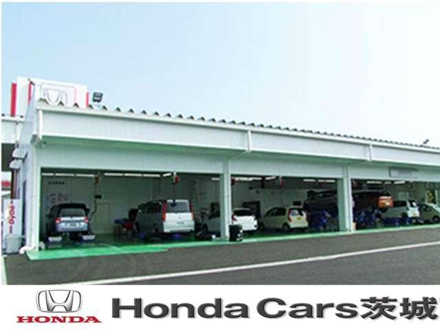Honda Cars 茨城 藤代店 (6枚目)