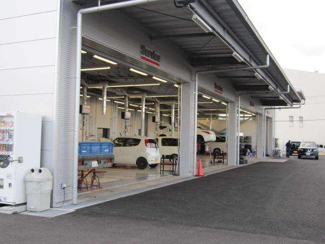 茨城日産自動車(株)U-Cars神栖店(6枚目)
