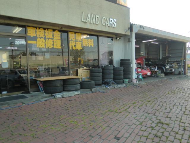 EXIT LandCars エグジット ランドカーズ