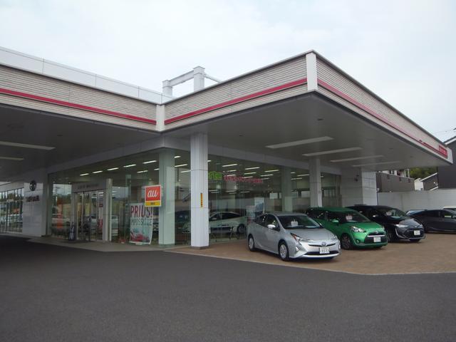 茨城トヨタ自動車(株) ひたち野うしく店(0枚目)