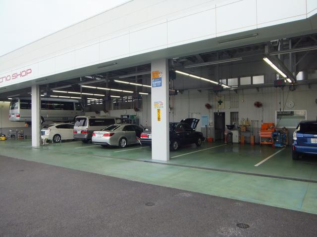 茨城トヨタ自動車(株) ひたち野うしく店(2枚目)