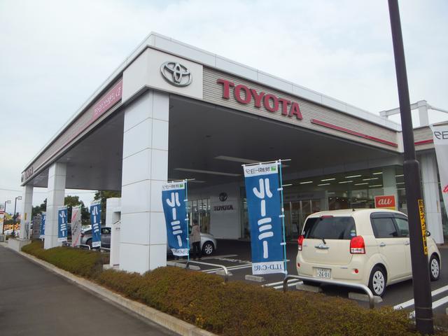茨城トヨタ自動車(株) ひたち野うしく店(3枚目)