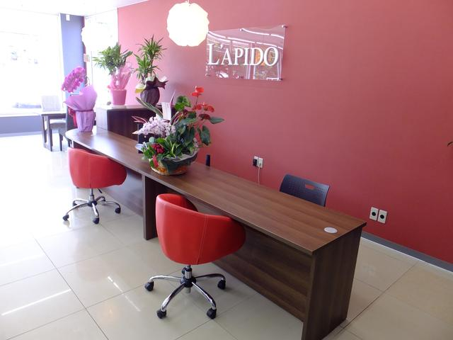 L'APIDO (株)ラピード(3枚目)