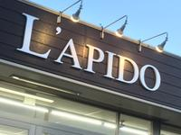 L'APIDO (株)ラピード