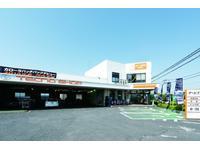 トヨタカローラ南茨城(株) 取手店