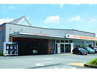 トヨタカローラ南茨城(株) 石岡店