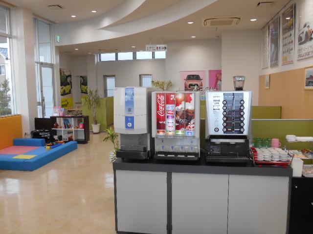 トヨタカローラ南茨城(株) 結城店(4枚目)