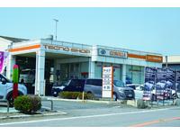トヨタカローラ南茨城(株) 境店