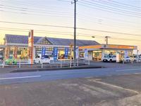 トヨタカローラ南茨城(株) 鹿嶋店