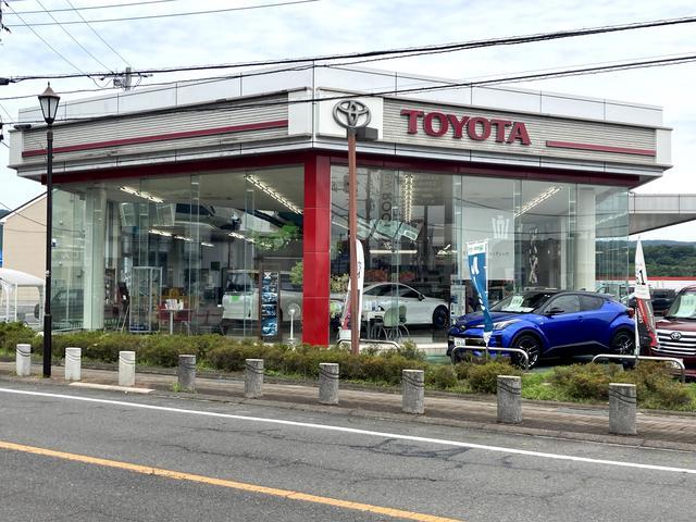茨城トヨタ自動車(株) 常陸太田店(1枚目)