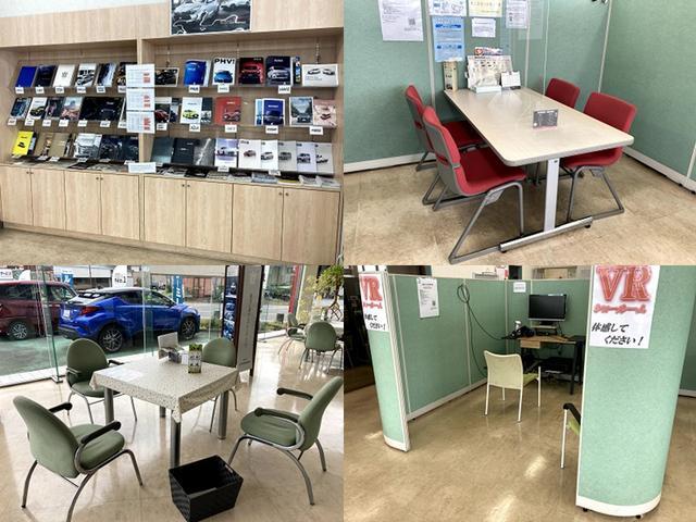 茨城トヨタ自動車(株) 常陸太田店(4枚目)