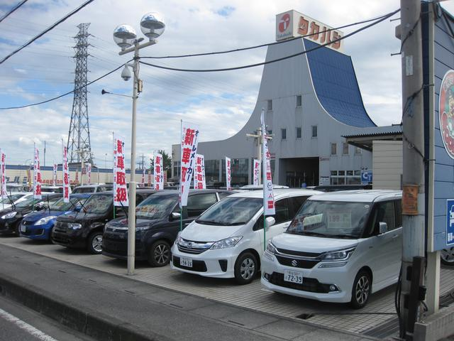 タカハシ自動車株式会社 タックス上里 TAX上里(4枚目)