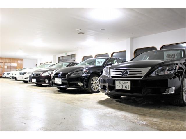 Car Sales yacco つくばみらい店 キャンピングカー レクサス 専門(5枚目)