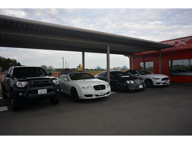 輸入車販売店の激戦区である千葉茨城にて営業しており、信頼と実績が私たちの誇りです。
