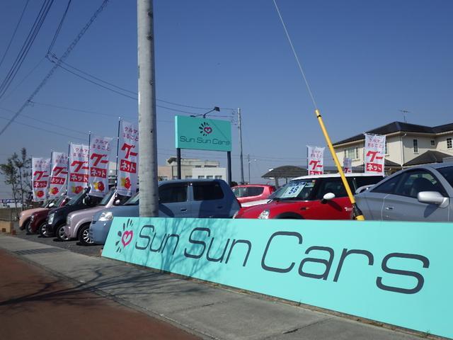 Sun Sun Cars (株)ガレージ703(3枚目)