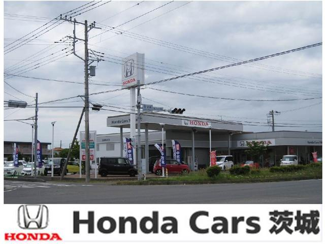 Honda Cars 茨城 鹿嶋店