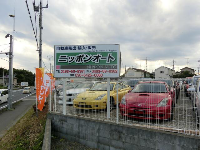 ニッポンオート NIPPON AUTO(1枚目)
