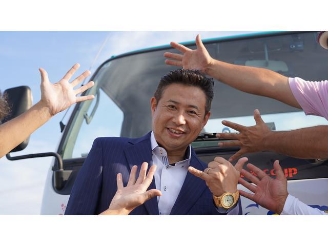 代表取締役 谷島 左千夫