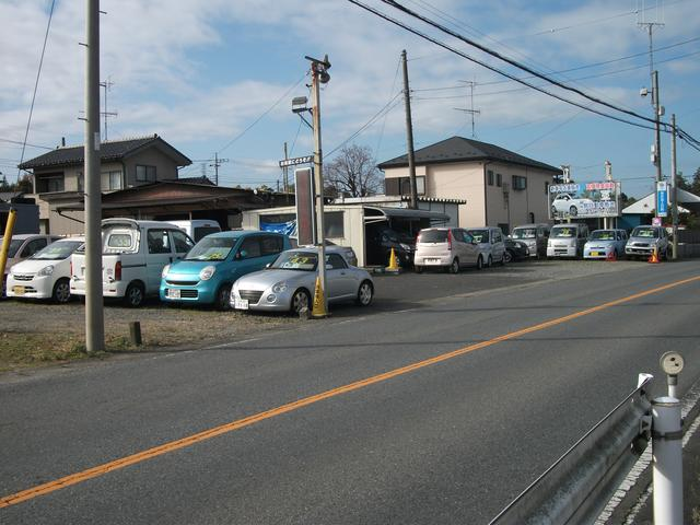 (有)島自動車販売(1枚目)