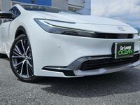 ハイブリッド車専門店 Car Lounge OCEAN