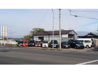 Car Shop ウイング