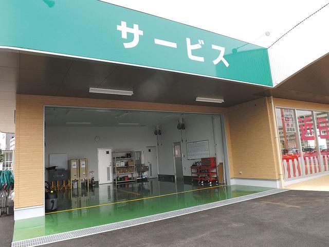 (株)ホンダカーズ坂戸 オートガーデン佐野 越名店(3枚目)