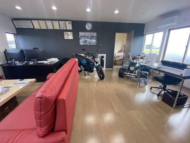MAX株式会社(6枚目)