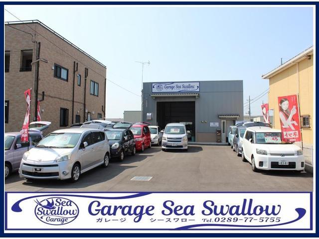 Garage Sea Swallow ガレージ シースワロー(1枚目)