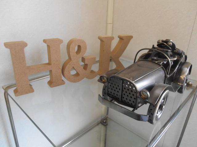 Garage H&K(1枚目)